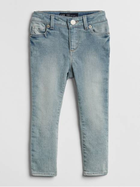 Toddler Skinny Jeans with Fantastiflex