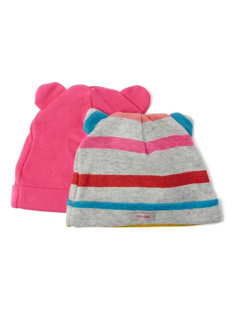 Two-Pack Teddy Bear Hat