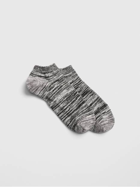 Ragg Ankle Socks