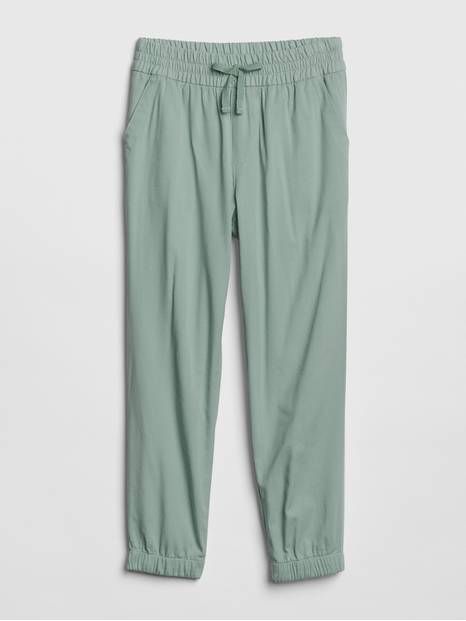 Kids Drapey Pull-On Joggers