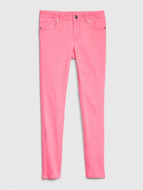 Kids Super Skinny Jeans with Fantastiflex