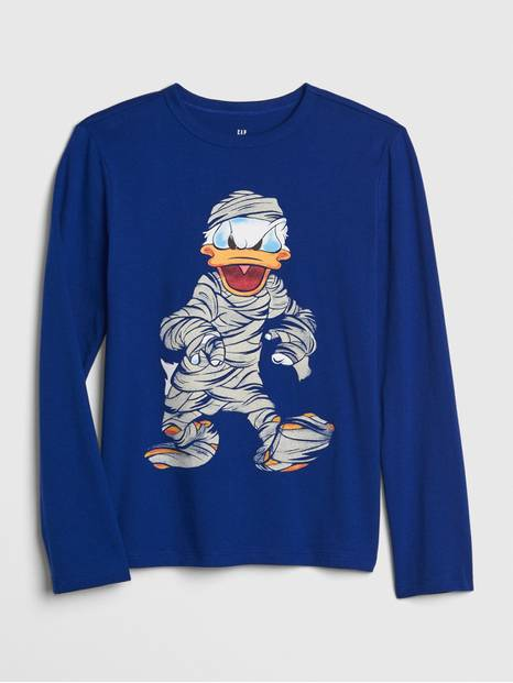 GapKids &#124 Disney Long Sleeve T-Shirt