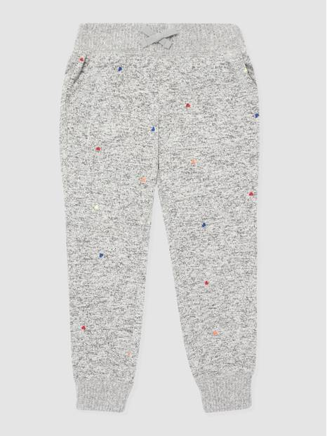 Kids Soft Knit Joggers