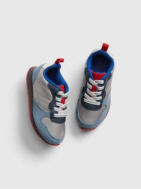 Toddler Colorblock Sneakers