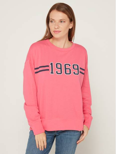 Gap 1969 Logo Graphic Pullover