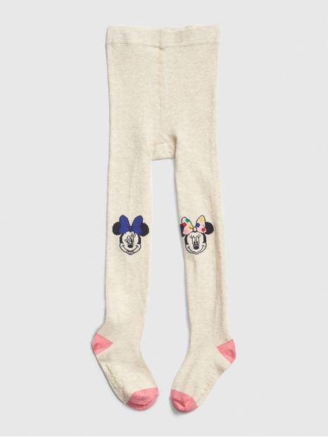 BabyGap Disney Mickey Mouse Tights
