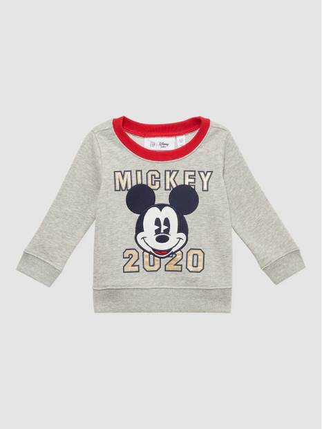 BabyGap Disney Graphic Crewneck Sweatshirt