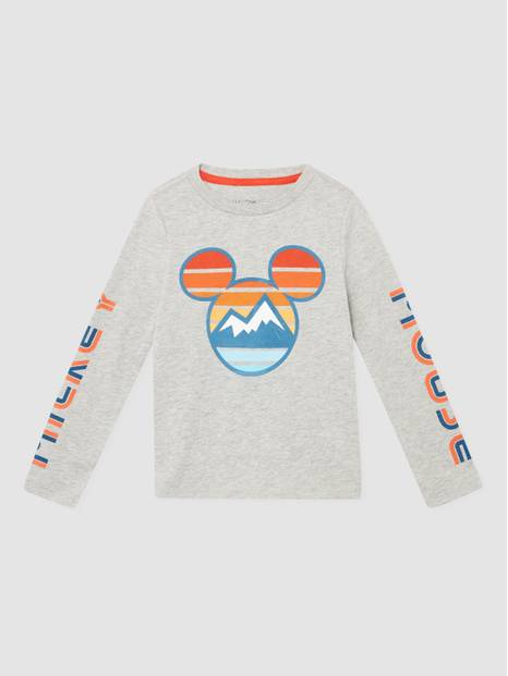 KidsGap Disney Long Sleeve T-Shirt