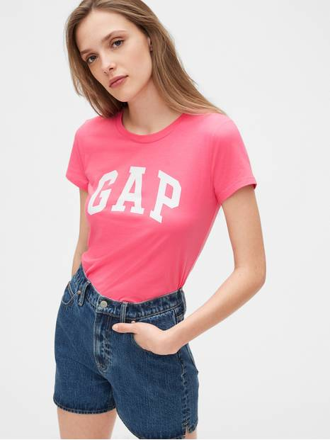 Gap Arch Logo Fashion T-Shirt