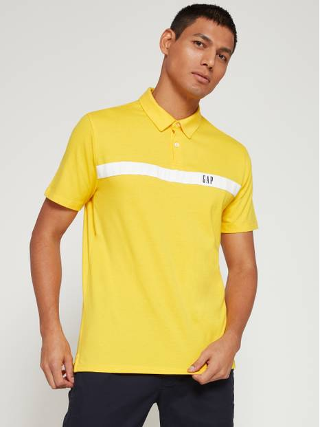 Gap Logo Polo Shirt