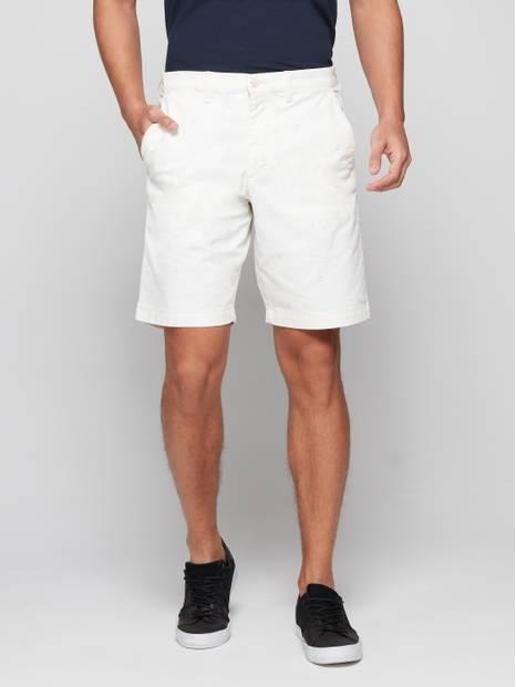 "10"" Essential Khaki Shorts with GapFlex"