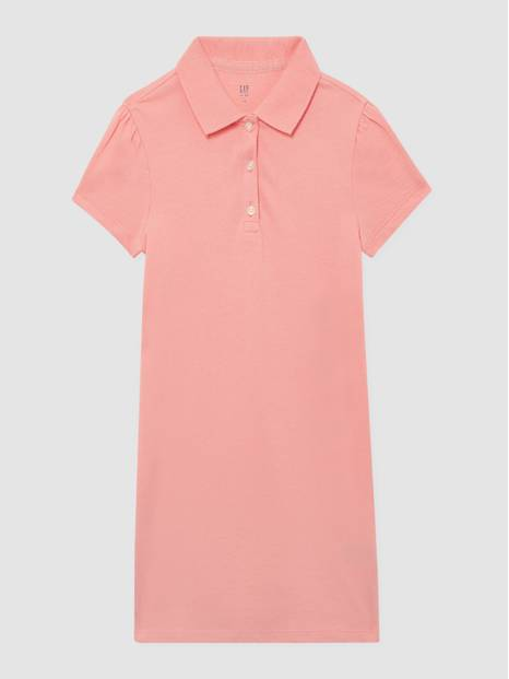 Kids Gap Polo Dress