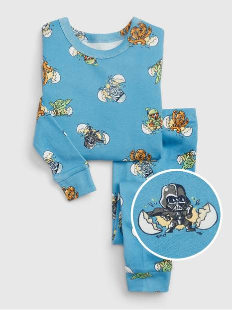 babyGap &#124 Star Wars&#153 PJ Set
