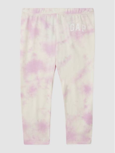 Toddler Gap Logo Print Leggings