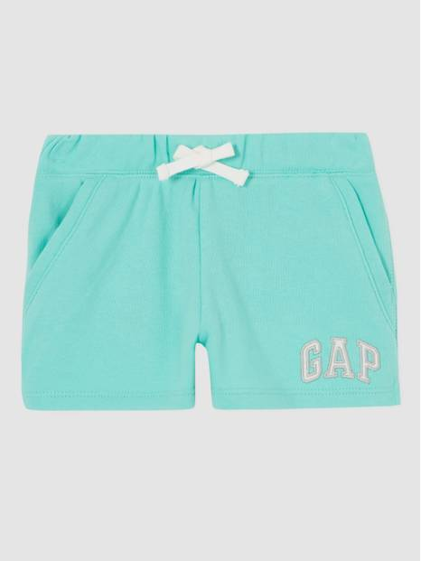 Kids Gap Logo Pull-On Shorts
