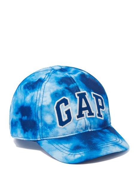 Toddler Gap Logo Tie-Dye Baseball Hat