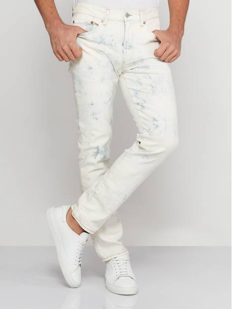 Slim Soft Lightweight Jeans