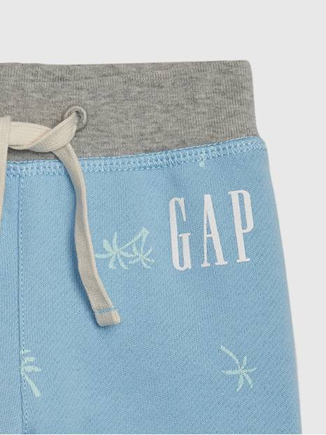 Baby Gap Logo Shorts