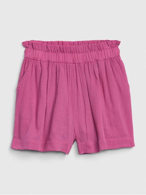 Toddler Culotte Shorts