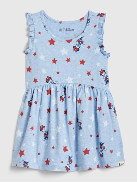 babyGap &#124 Disney Minnie Mouse Tank Shirt