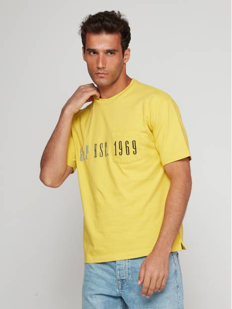 Gap Logo Easy T-Shirt