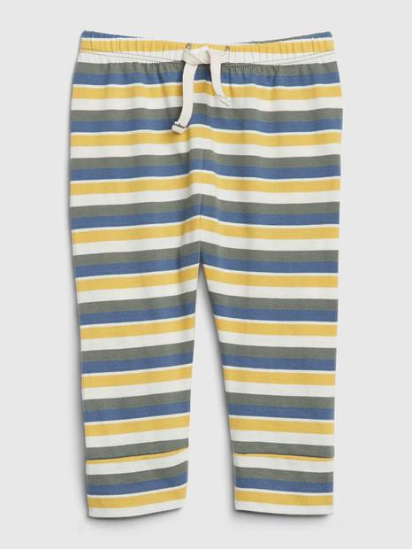 Baby Brannan Favorite Mix-and-Match Pull-On Pants