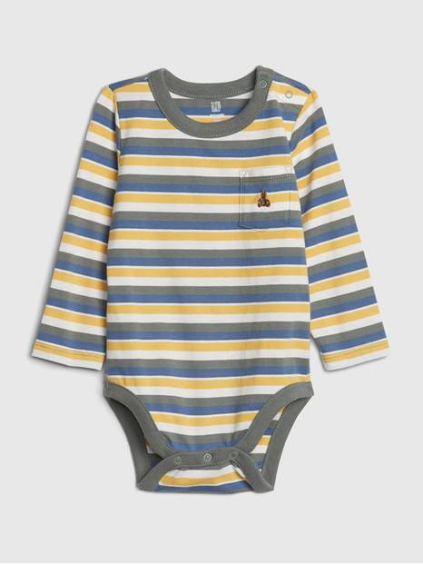 Baby Brannan's Favorite Mix-and-Match Bodysuit
