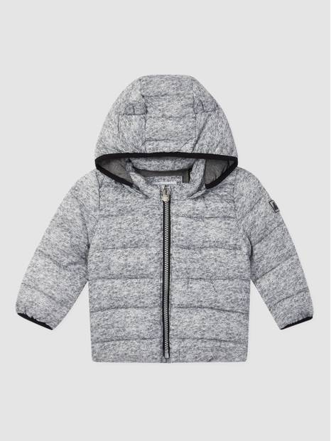 Baby ColdControl Lightweight Puffer Jacket