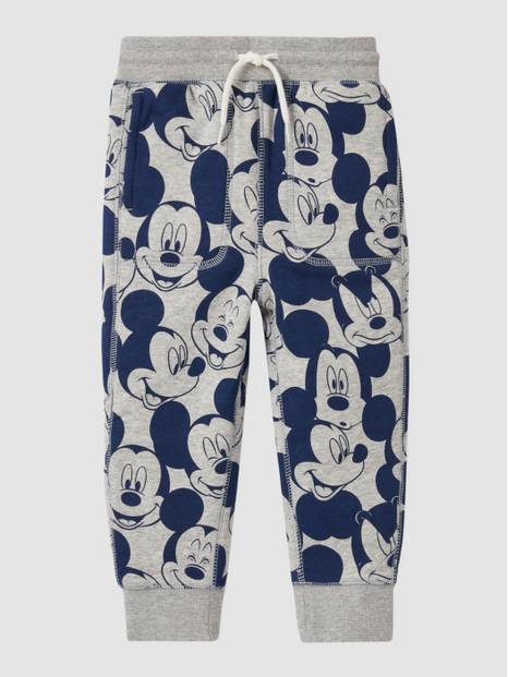 Toddler Disney Mickey Mouse Sweatpants