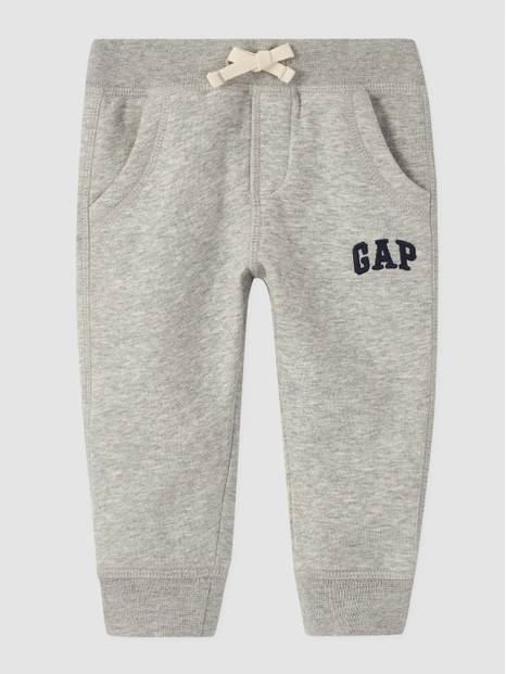 Baby Logo Fleece Pants
