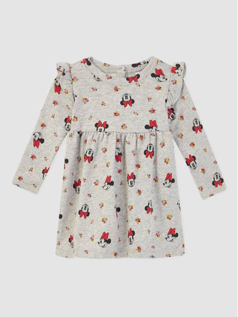 babyGap | Disney Minnie Mouse Ruffle Dress