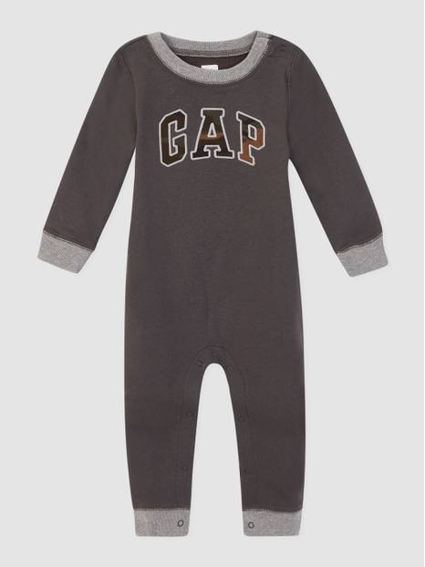 Baby Gap Logo One-Piece