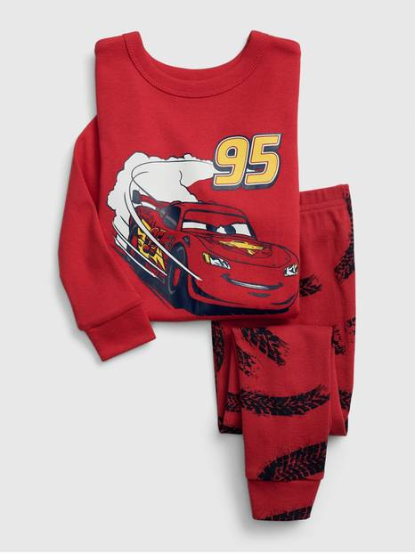 babyGap &#124 Disney Pixar Cars PJ Set
