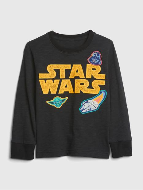 babyGap &#124 StarWars&#153 Graphic T-Shirt