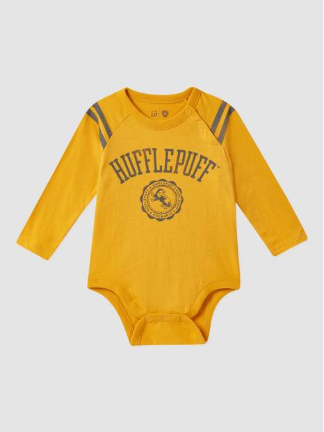 Baby Gap Harry Potter Graphics Bodysuit
