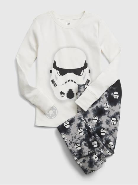 GapKids &#124 StarWars&#153 PJ Set