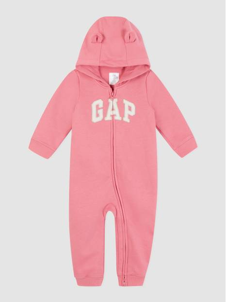 Baby Gap Arch Logo One-Piece
