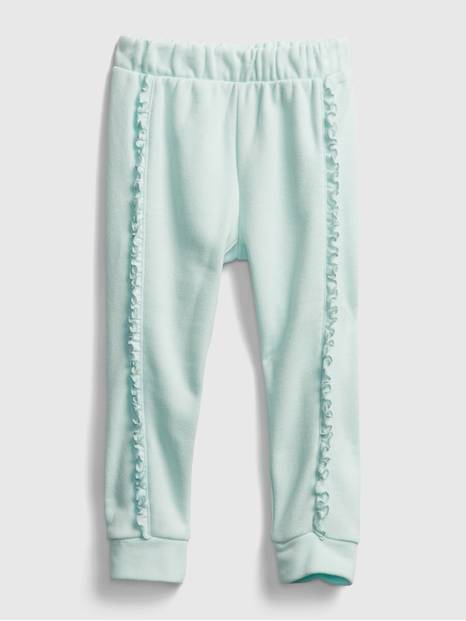 Toddler Ruffle Joggers