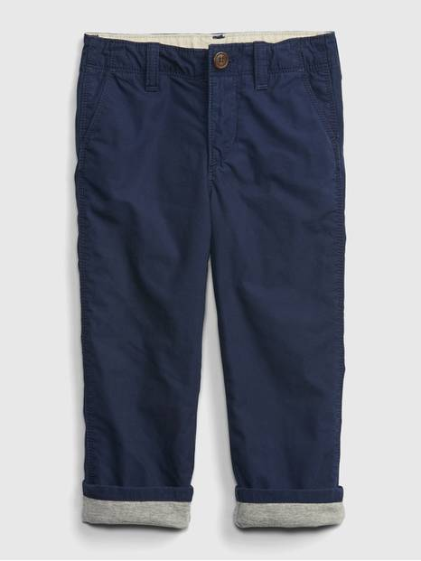 WW LINED CHINO | 214082359