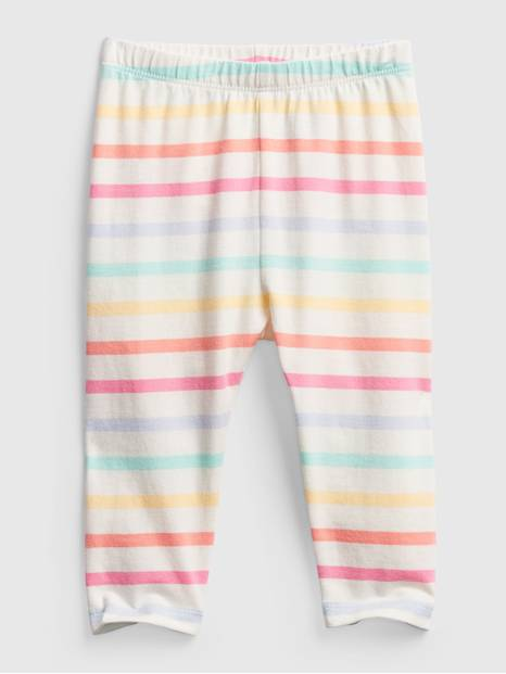 Baby Mix and Match Print Pull-On Pants