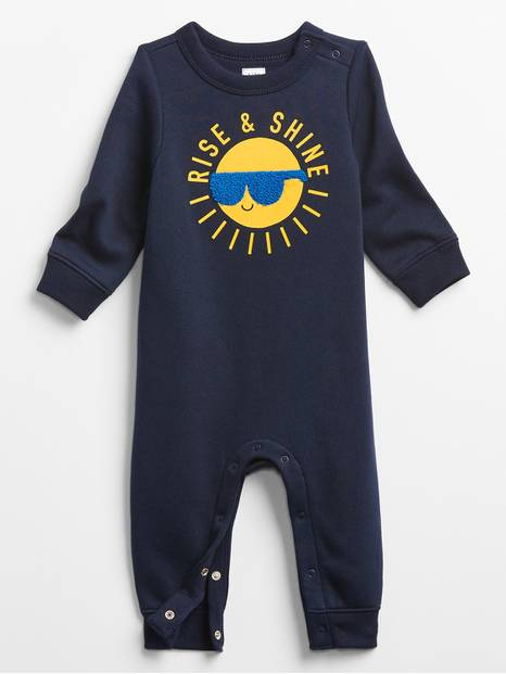 Baby Sunshine One-Piece