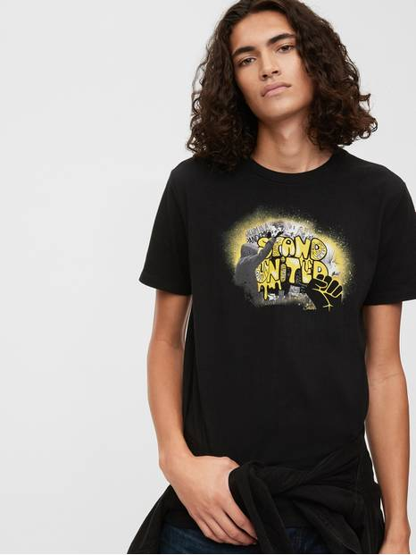 The Gap Collective Men's Stand United T-Shirt