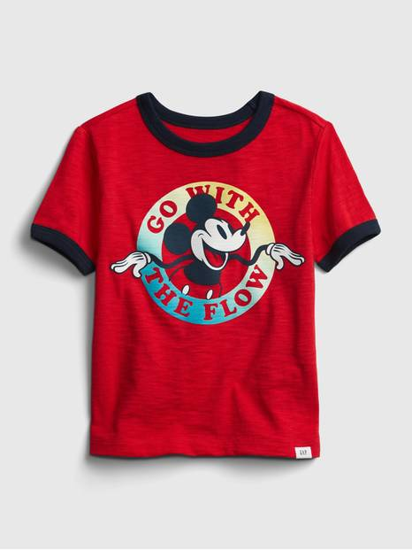 babyGap &#124 Disney Mickey Mouse Graphic T-Shirt