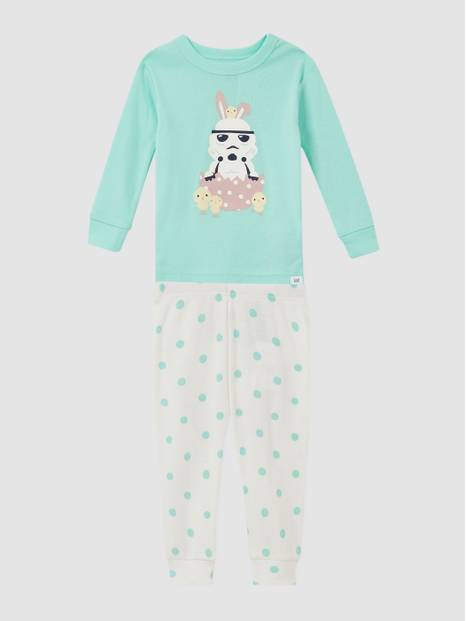 babyGap | StarWars™ Easter Graphic PJ Set