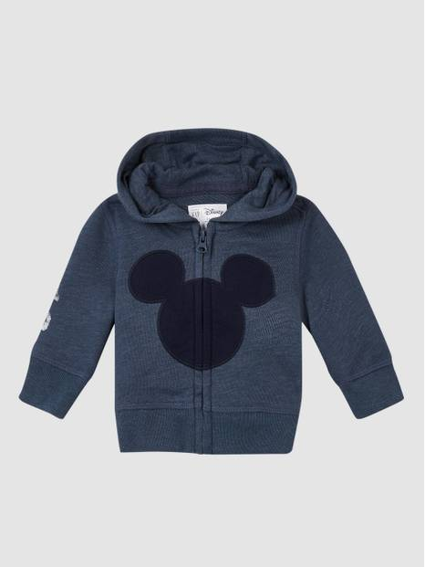 Baby Disney Mickey Mouse Hoodie