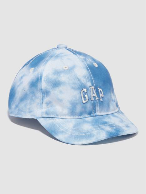 Toddler Tie-Dye Gap Logo Baseball Hat