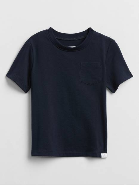 Toddler Pocket T-Shirt