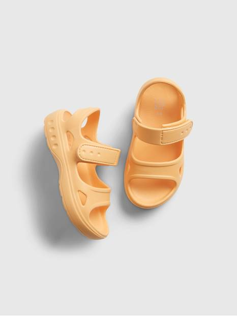 Toddler Rubber Sandals