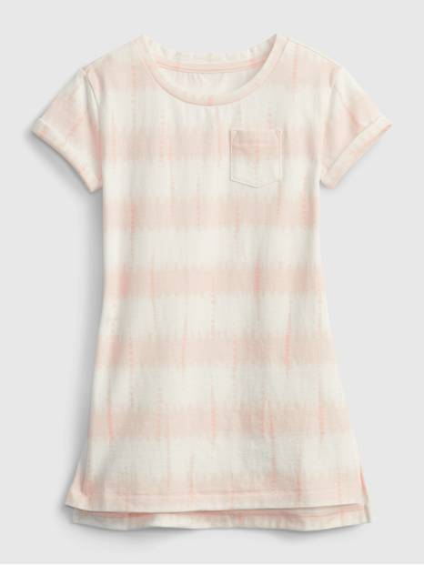 Toddler T-Shirt Dress