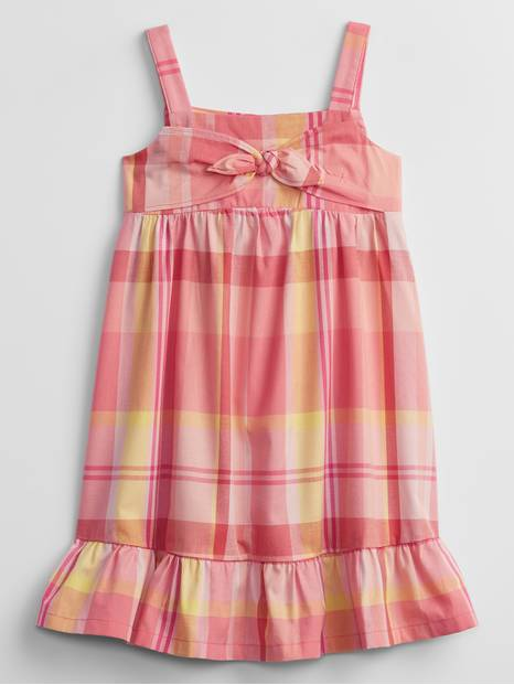 Toddler Print Dress